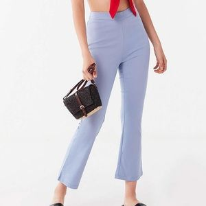 Urban Outfitters Kick Flare Pants Size 2